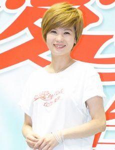 Huang Yee-ling