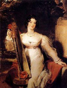 Elizabeth Conyngham, Marchioness Conyngham