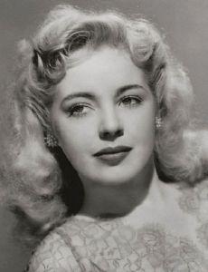 Mary Beth Hughes