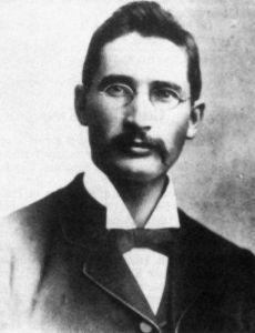 J. B. M. Hertzog