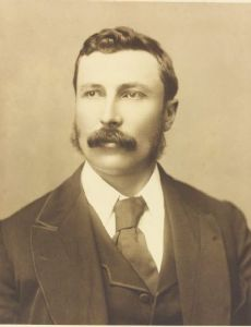 John Cockburn (Australian politician)