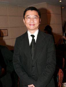 Yee Chung-man