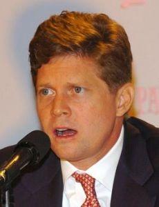 Robert Simonds