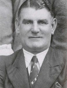 Joe Smith (footballer born 1889)