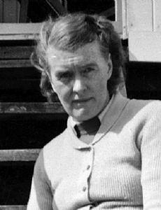 Margaret Augusta Eliot