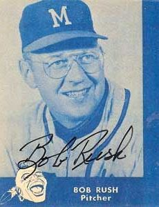 Bob Rush