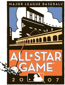2007 MLB All-Star Game