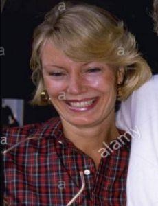 Kate Geer