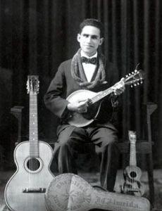 John Kameaaloha Almeida