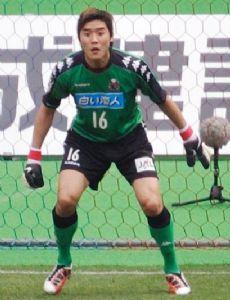 Lee Ho