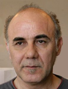 Javad Alizadeh