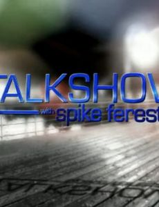 Talkshow with Spike Feresten