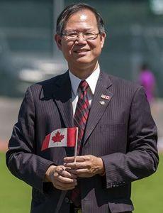 Richard Lee (politician)