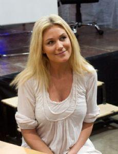 Sharon Logonov