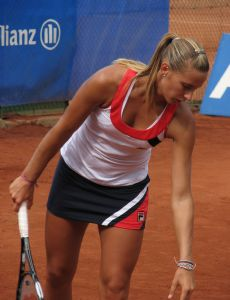 Polona Hercog