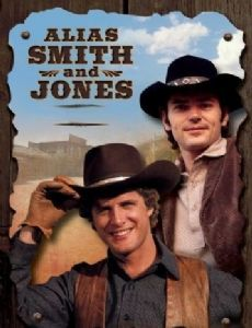 Alias ​​Smith und Jones