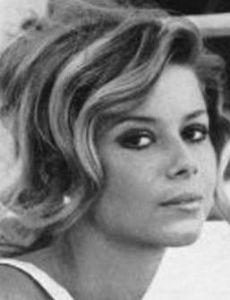 Martine Kelly
