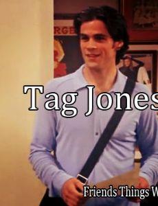 Tag Jones