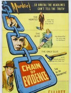 Chain of Evidence