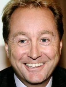 Kjell Inge Røkke