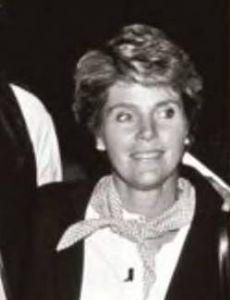 Susie Scherer