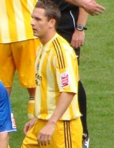 Peter Lovenkrands