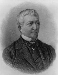 Benjamin H. Brewster