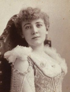 Virginia Harned