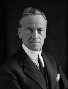 Bryan Guinness, 2nd Baron Moyne