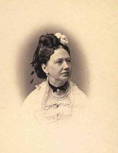 Princess Marie Luise Charlotte of Hesse-Kassel