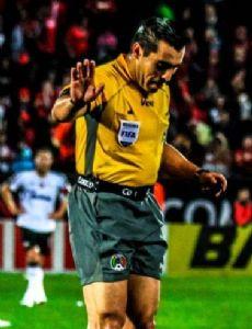 Marco Antonio Rodríguez