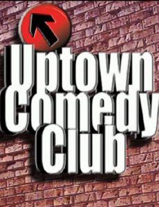 Uptown Comedy Club