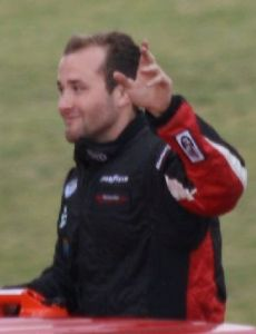 Matt Frahm