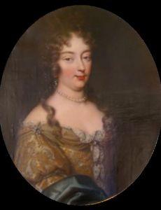 Olympia Mancini