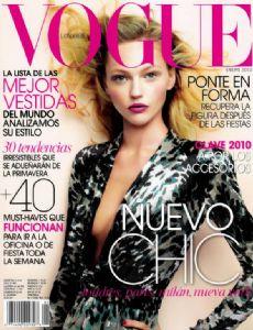 Vogue Magazine [Mexico]