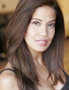 Cheryl Nunes