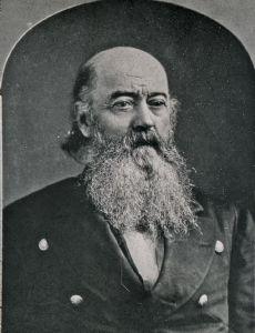 Joseph Meek