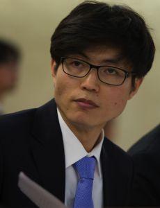 Shin Dong-hyuk (human rights activist)