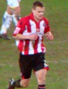 Andy Taylor (footballer born 1986)