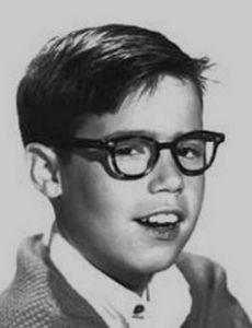 Ernie Thompson Douglas