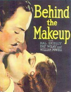 Behind the Make-Up