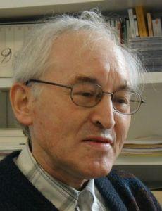 Jacques Bouveresse