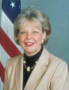 Mary Carlin Yates