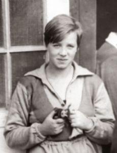 Marie Braun