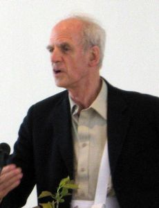 Charles Taylor (philosopher)