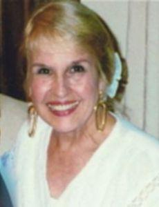 Barbara Walcott
