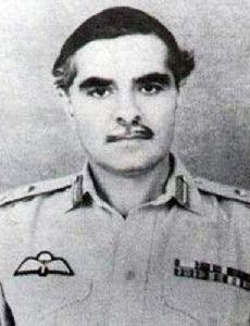 Gul Hassan Khan