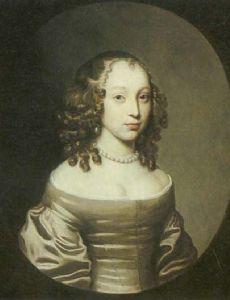 Arabella Churchill (royal mistress)