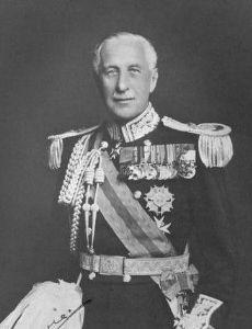 Alexander Hore-Ruthven, 1st Earl of Gowrie