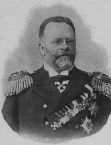 Nikolai Skrydlov